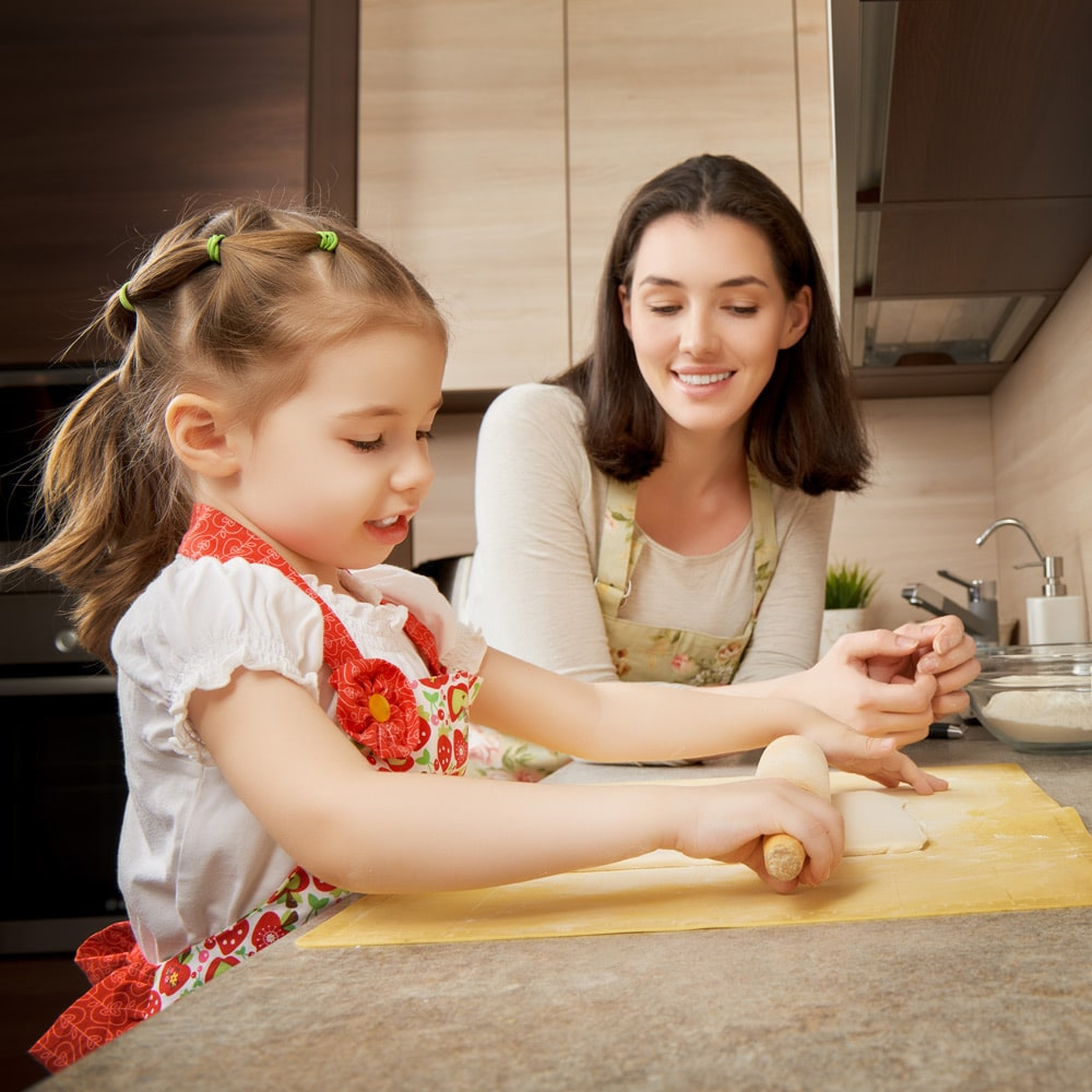 Organiser sa cuisine quand on est intolérant au gluten