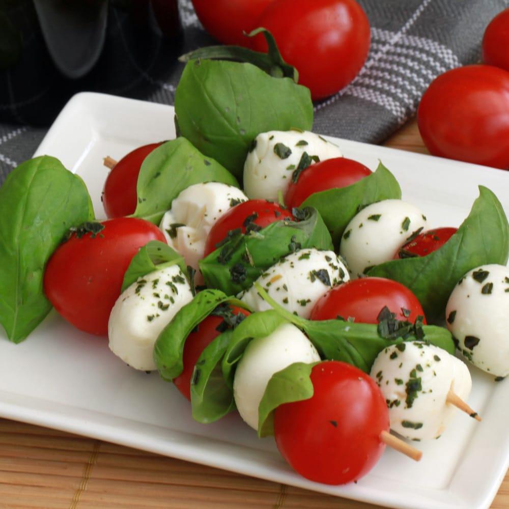 Conseils pour des apéritifs sans gluten faciles et réussis
