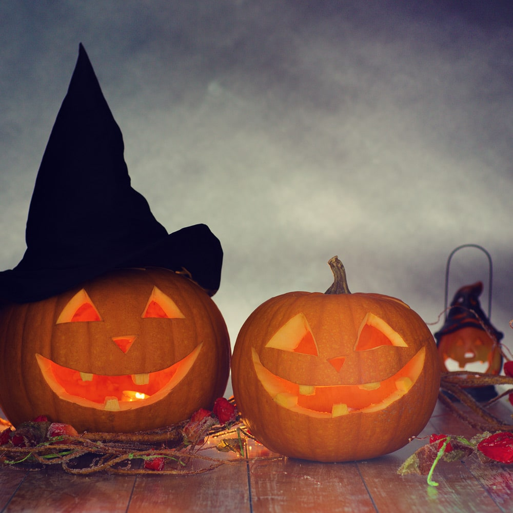 Halloween sans gluten pour petits lutins