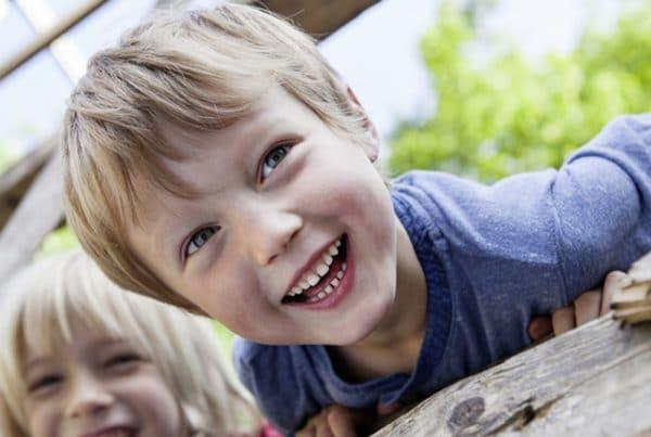 Invitation de votre enfant intolérant au gluten chez un copain