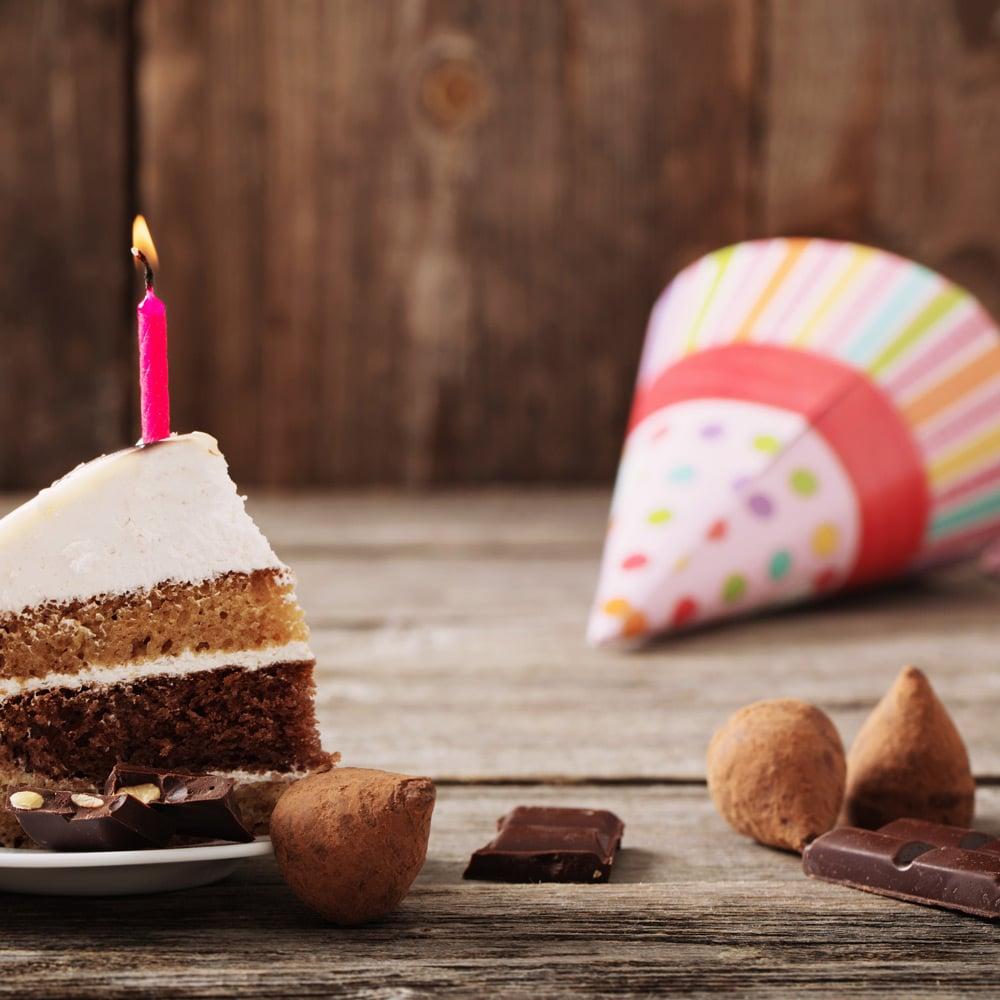 Votre enfant intolérant au gluten et les goûters d'anniversaire