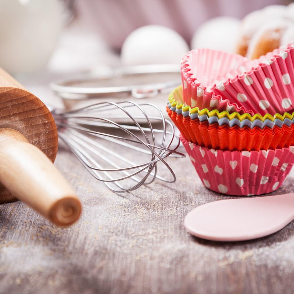 Réussir les gâteaux sans gluten