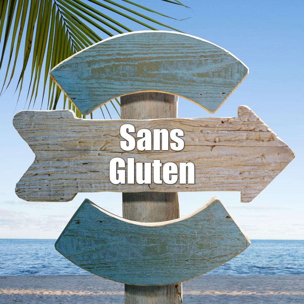 Mes Vacances Sans Gluten