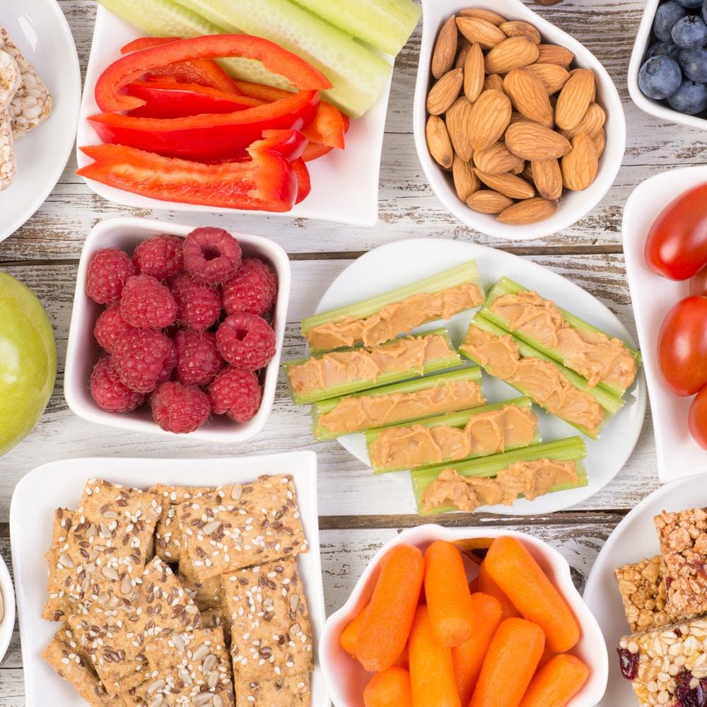 Comment éviter de grignoter au bureau ou entre les repas ?