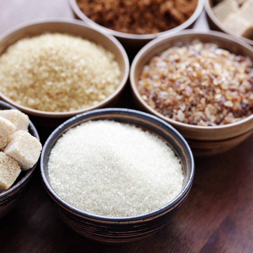 Comment remplacer le sucre blanc de ses recettes sans gluten ?