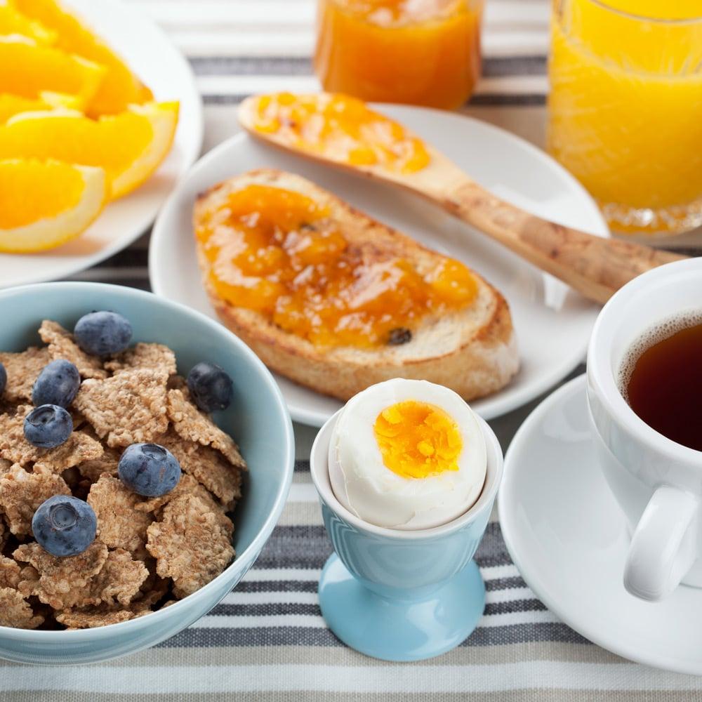 Le guide du petit déjeuner sans gluten et équilibré en période d'examen