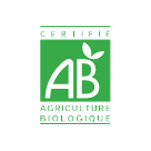 AB, certification BIO