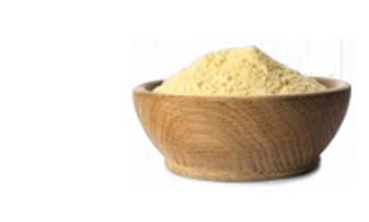 La farine de millet