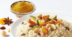 Tajine de légumes sans gluten