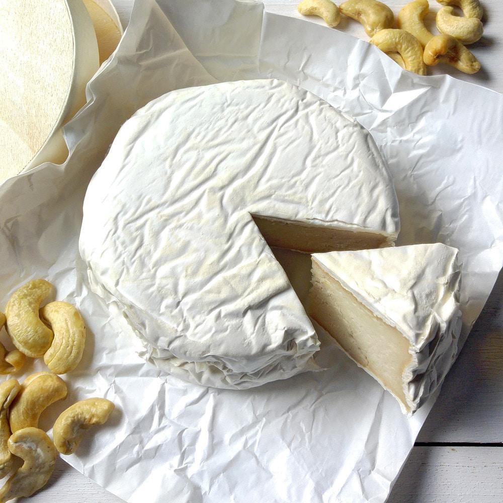 Oui aux faux-mages, ces fromages 100% végétaux!