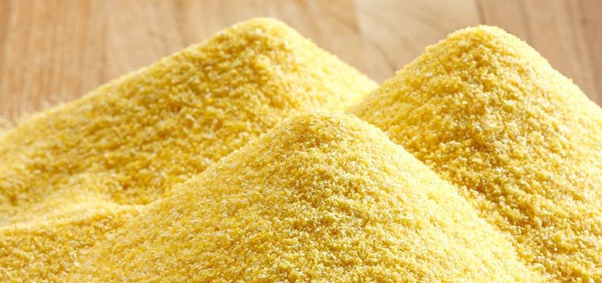Les aliments sans gluten : le maïs